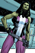 Jennifer Walters (Earth-616) from A-Force Vol 2 4 001