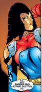 Lilandra Neramani (Earth-616)-Uncanny X-Men Vol 1 345 001