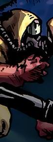 Chen Lu (Skrull) (Earth-10219) What If Secret Invasion Vol 1 1