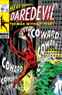 Daredevil Vol 1 55
