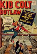 Kid Colt Outlaw Vol 1 109
