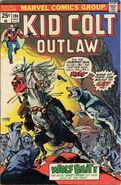 Kid Colt Outlaw Vol 1 194