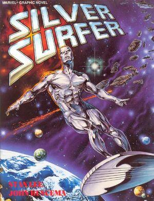 Marvel Graphic Novel HC Vol 1 38