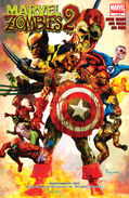 Marvel Zombies 2 Vol 1 1