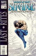 Doctor Strange, Sorcerer Supreme Vol 1 72