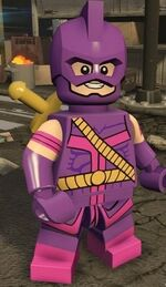 Jacques Duquesne (Earth-13122) from LEGO Marvel's Avengers 0001