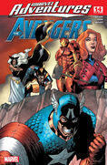 Marvel Adventures The Avengers Vol 1 14