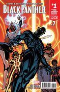 Black Panther Vol 6 7