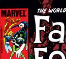 Fantastic Four Vol 1 284