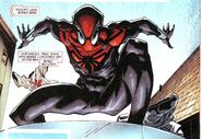 Spider-Man from Superior Spider-Man - 17
