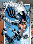 Ava'Dara Naganandini (Earth-616) from Wolverine and the X-Men Vol 1 13 001