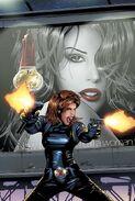 Black Widow Vol 3 3 Textless