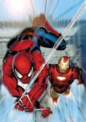 Invincible Iron Man Vol 2 7 Textless