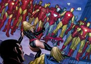 Ultron (Earth-616) from Mighty Avengers Vol 1 4 001
