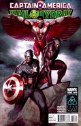 Captain America Hail Hydra Vol 1 3
