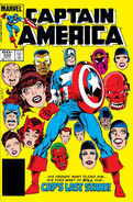 Captain America Vol 1 299