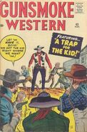 Gunsmoke Western Vol 1 63