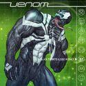 Venom Space Knight Vol 1 1 Hip-Hop Variant Textless