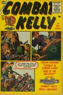 Combat Kelly Vol 1 38