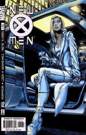 New X-Men Vol 1 131