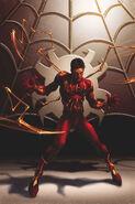 Sensational Spider-Man Vol 2 31 Textless