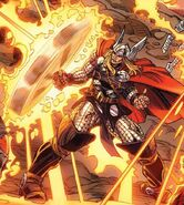 Thor Odinson (Earth-616) from Avengers Vol 4 30