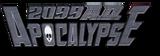 2099 A.D. Apocalypse (1995) logo