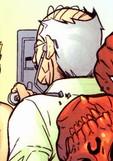 Abraham Erskine (Earth-50302) from Marvel Age Spider-Man Team-Up Vol 1 2 0001
