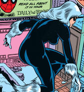 Felicia Hardy (Earth-616) from Amazing Spider-Man Vol 1 194 001