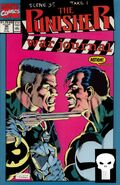 Punisher War Journal Vol 1 35