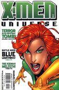 X-Men Universe Vol 1 5