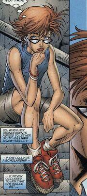Captain America Vol 2 1 page 15 Rebecca Barnes (Heroes Reborn) (Earth-616)