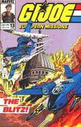 G.I. Joe European Missions Vol 1 13