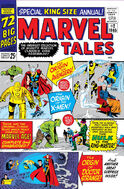 Marvel Tales Vol 2 2