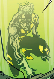Nils Styger (Earth-616) from All-New X-Factor Vol 1 2 0001