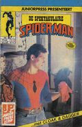 Spectaculaire Spiderman 67