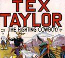 Tex Taylor Vol 1 2