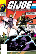 G.I. Joe A Real American Hero Vol 1 105
