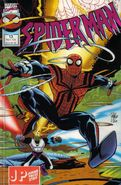 Spiderman 13
