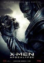 X-Men Apocalypse Poster 003