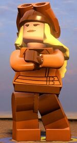Abigail Boylen (Earth-13122) from LEGO Marvel's Avengers 0001