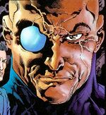 Wolfgang von Strucker (Earth-523004) from What If Magneto Had Formed the X-Men With Professor X? Vol 1 1 0001
