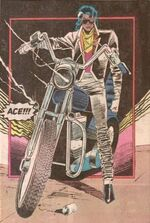 Ace Spencer (Earth-616) from Peter Parker, The Spectacular Spider-Man Annual Vol 1 5 0001