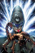 New Avengers Vol 4 2 Textless