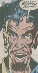 Scatterbrain (Falcon Enemy) (Earth-616) from Solo Avengers Vol 1 6 0001