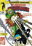 Spectaculaire Spiderman 104