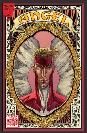 Angel Revelations Vol 1 5
