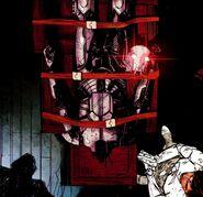 Ultron (Earth-616) dead -Marc Spector (Earth-616) Moon Knight Vol 6 1