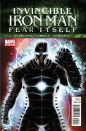 Invincible Iron Man Vol 1 509