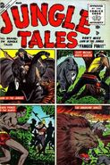 Jungle Tales Vol 1 4